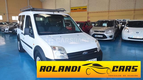 Ford Tourneo Connect Connect Kombi FT210S TDCi 75 CV 90cv 2007 - Baleares. 3.