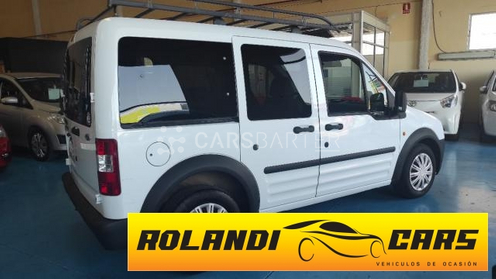 Ford Tourneo Connect Connect Kombi FT210S TDCi 75 CV 90cv 2007 - Baleares. 6.