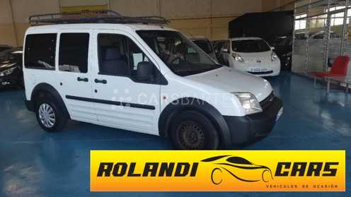 Ford Tourneo Connect Connect Kombi FT210S TDCi 75 CV 90cv 2007 - Baleares. 1.