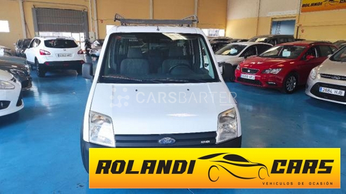 Ford Tourneo Connect Connect Kombi FT210S TDCi 75 CV 90cv 2007 - Baleares. 5.