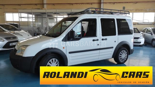 Ford Tourneo Connect Connect Kombi FT210S TDCi 75 CV 90cv 2007 - Baleares. 2.