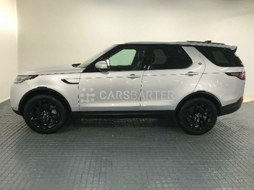 Land Rover Discovery 3.0 SDV6 HSE AUTO 4WD 306 5P 306cv 2020 - Madrid. 6.