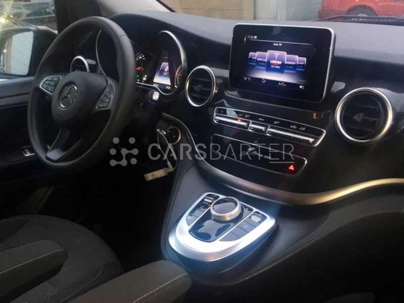 Mercedes-Benz 250 MARCO POLO 250 d 7GTRONIC 4 MATIC ACTIVITY nullcv 2017 - Madrid. 3