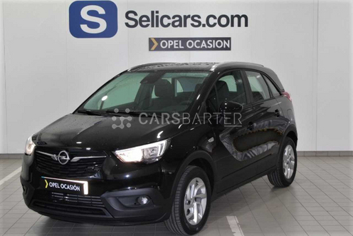 Opel undefined SELECTIVE 1.6T 99CV 102CO2 990cv 2018 - Madrid. 1.