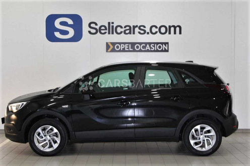 Opel undefined SELECTIVE 1.6T 99CV 102CO2 990cv 2018 - Madrid. 3.