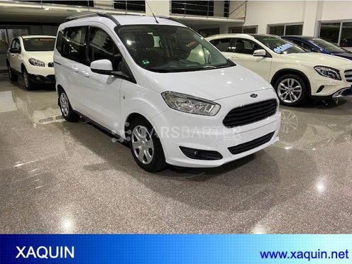 Ford Tourneo Courier 1.5TDCi Trend 95 95cv 2016 - Coruña. 1.