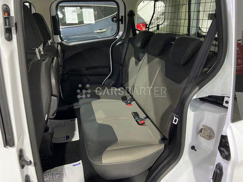 Ford Tourneo Courier 1.5TDCi Trend 95 95cv 2016 - Coruña. 5.