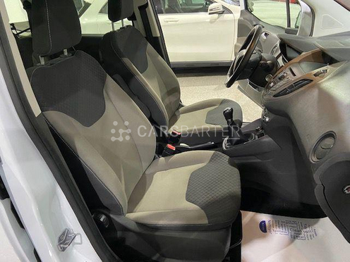 Ford Tourneo Courier 1.5TDCi Trend 95 95cv 2016 - Coruña. 4.