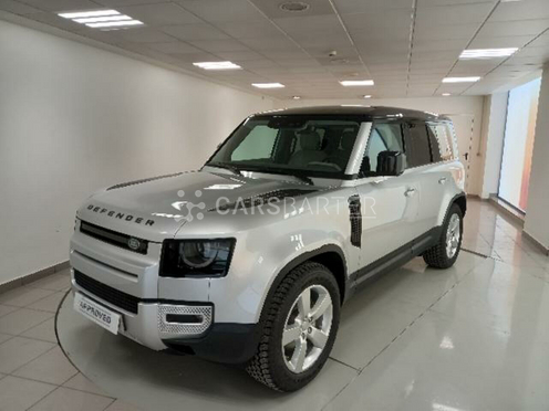 Land Rover Defender 2.0 D240 SD4 FIRST EDITION 110 AUTO 4 240 5P 240cv 2020 - Madrid. 1.