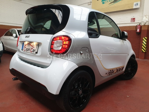Smart forTwo Coupe 66 Passion 66 kW (90 CV) nullcv 2016 - Madrid. 3.