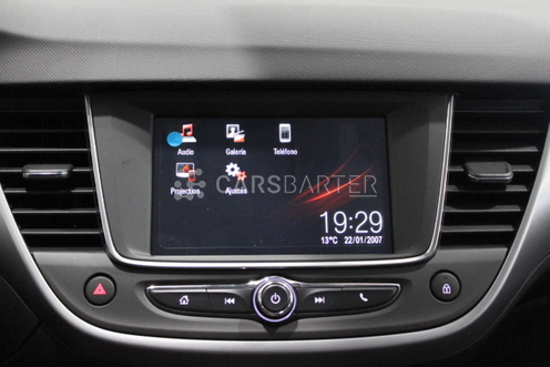 Opel undefined SELECTIVE 1.6T 99CV 102CO2 99cv 2017 - Madrid. 5.