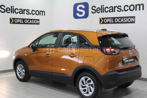 Opel undefined SELECTIVE 1.6T 99CV 102CO2 99cv 2017 - Madrid. 6.