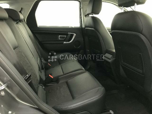 Land Rover Discovery Sport 2.0D I4-L 110KW 4WD SE 150 5P 150cv 2020 - Madrid. 5.