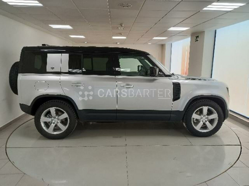 Land Rover Defender 2.0 D240 SD4 FIRST EDITION 110 AUTO 4 240 5P 240cv 2020 - Madrid. 6.
