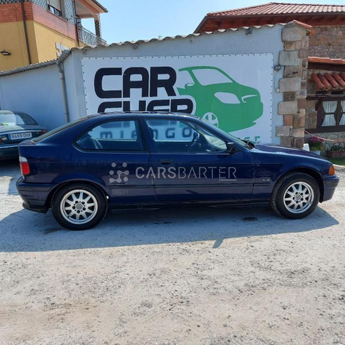 BMW undefined undefined 102cv 1997 - Cantabria. 3.