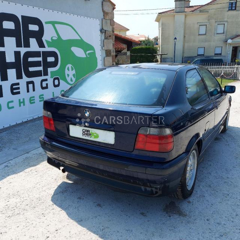 BMW undefined undefined 102cv 1997 - Cantabria. 4.