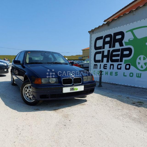 BMW undefined undefined 102cv 1997 - Cantabria. 1.