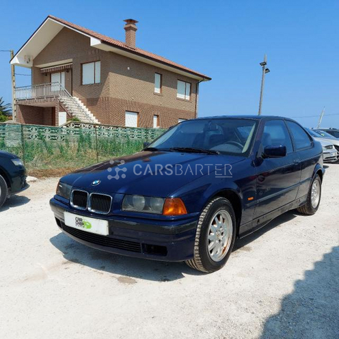 BMW undefined undefined 102cv 1997 - Cantabria. 2.