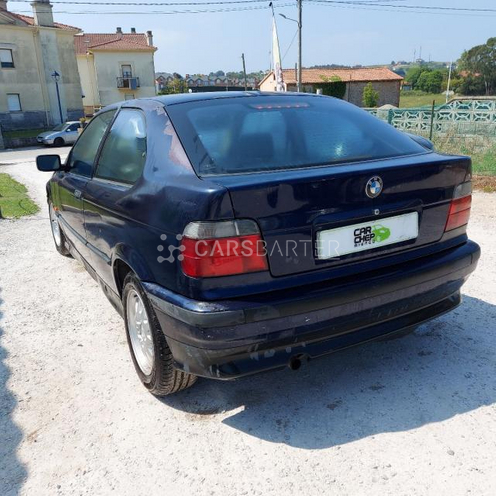 BMW undefined undefined 102cv 1997 - Cantabria. 5.