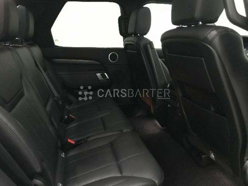 Land Rover Discovery 3.0 SDV6 HSE AUTO 4WD 306 5P 306cv 2020 - Madrid. 5.