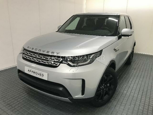 Land Rover Discovery 3.0 SDV6 HSE AUTO 4WD 306 5P 306cv 2020 - Madrid. 1.