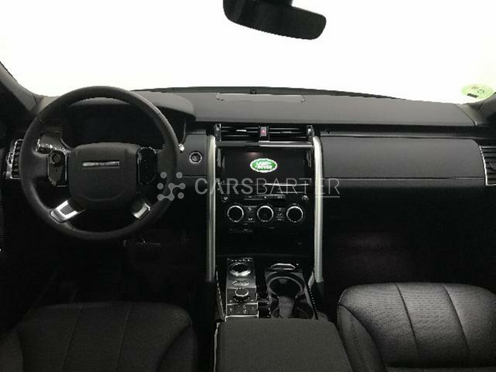 Land Rover Discovery 3.0 SDV6 HSE AUTO 4WD 306 5P 306cv 2020 - Madrid. 4.