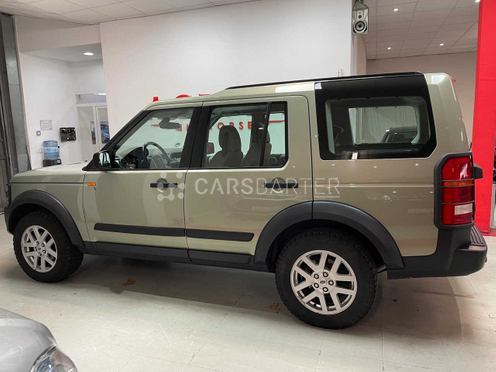 Land Rover Discovery DISCOVERY 3 SE nullcv 2007 - Madrid. 4.