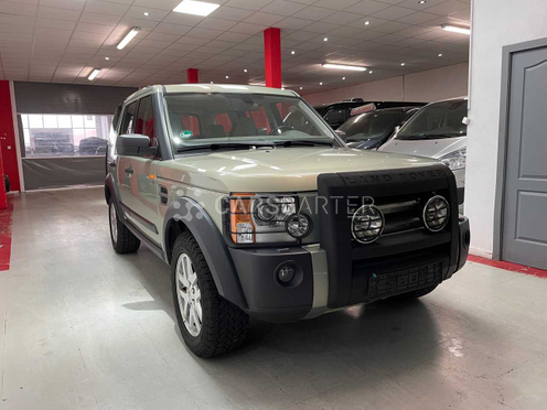 Land Rover Discovery DISCOVERY 3 SE nullcv 2007 - Madrid. 1.