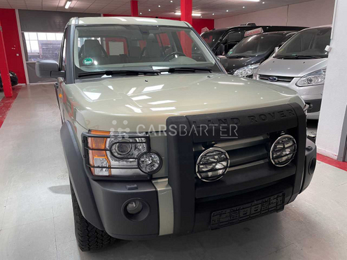 Land Rover Discovery DISCOVERY 3 SE nullcv 2007 - Madrid. 3.