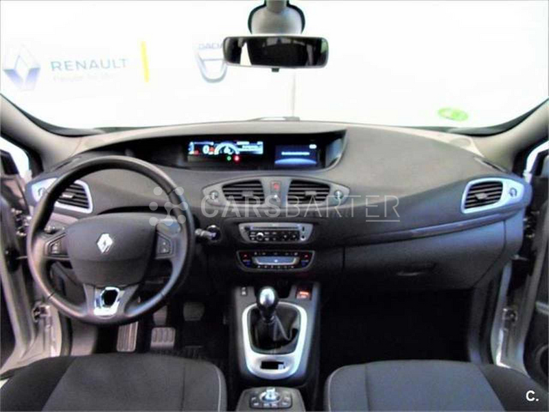 Renault Grand Scenic dCi Limited Energy eco2 96 kW (130 CV) 130cv 2016 - Madrid. 8