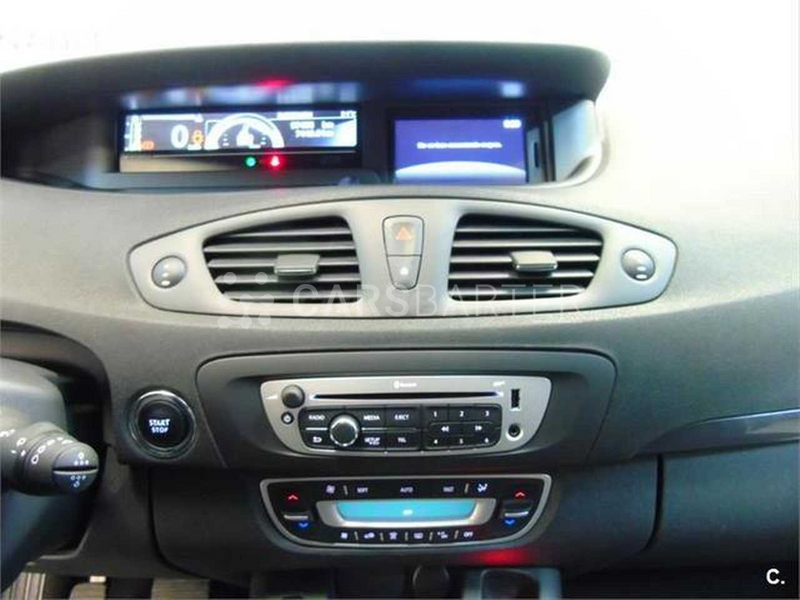 Renault Grand Scenic dCi Limited Energy eco2 96 kW (130 CV) 130cv 2016 - Madrid. 10